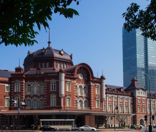 相模湖プレジャーフォレストの東京駅からのルート