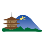 京都の大文字焼き(五山の送り火)の意味。どうして大の字なの?