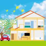 三井ホーム全館空調の評判はほんと?電気代やデメリットを暴露します。