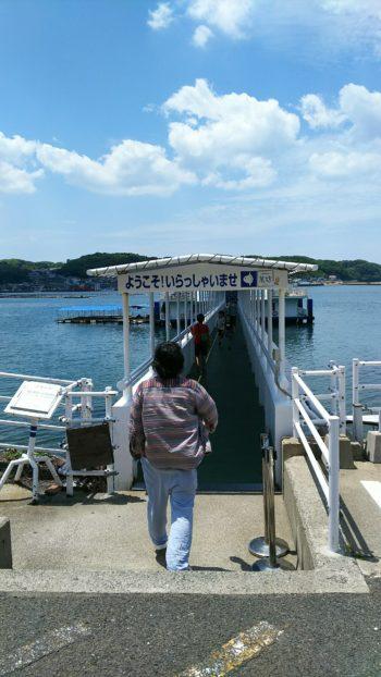佐賀県萬坊の海中レストラン