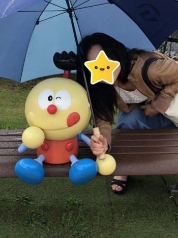 藤子・F・不二雄ミュージアム コロ助