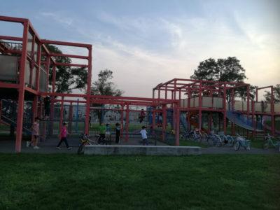 上篠路公園