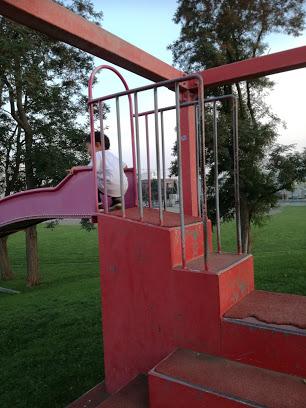 上篠路公園の遊具