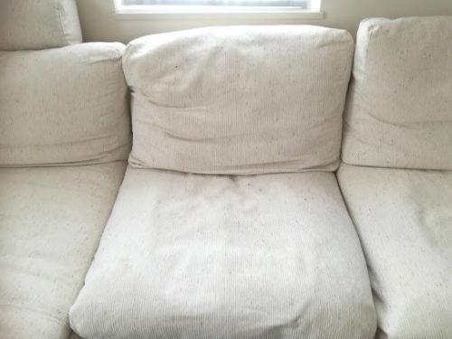 インゾーネ L字型ソファー